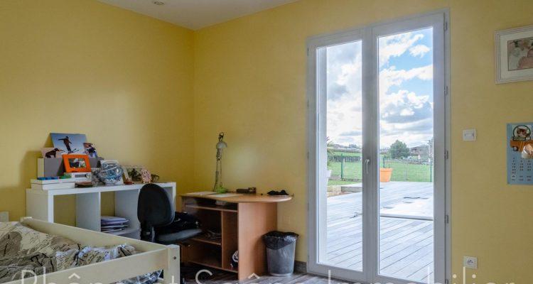 Vente Maison 230 m² à Villefranche-sur-Saône 658 000 € - Villefranche-sur-Saône (69400) - 9