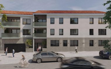 Vente T4 88 m² à La Tour-de-Salvagny 452 550 € - 1