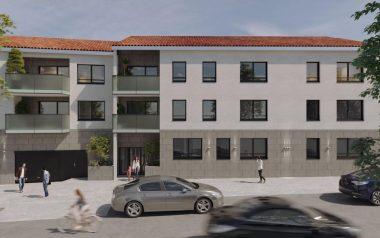 Vente T2 52 m² à La Tour-de-Salvagny 252 000 € - 1