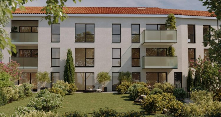 Vente T2 52 m² à La Tour-de-Salvagny 252 000 € - La Tour-de-Salvagny (69890) - 1