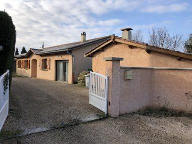 Vente Maison 141 m² à Chaleins 358 000 € - 1