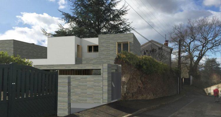 Vente T4 90 m² à Sainte-Foy-Lès-Lyon 535 000 € - Sainte-Foy-Lès-Lyon (69110) - 3
