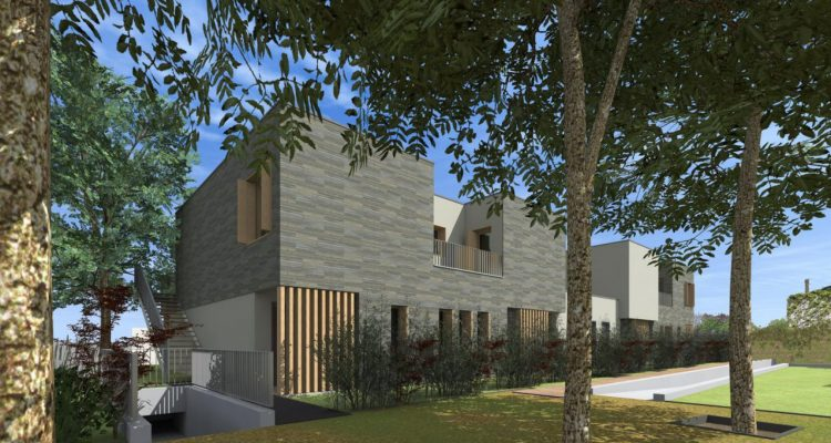 Vente T4 90 m² à Sainte-Foy-Lès-Lyon 535 000 € - Sainte-Foy-Lès-Lyon (69110) - 4