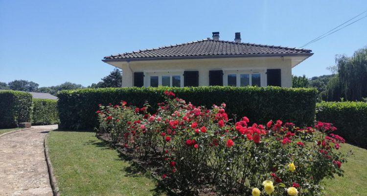 Vente Maison 109 m² à Le Perréon 365 000 € - Le Perréon (69460)