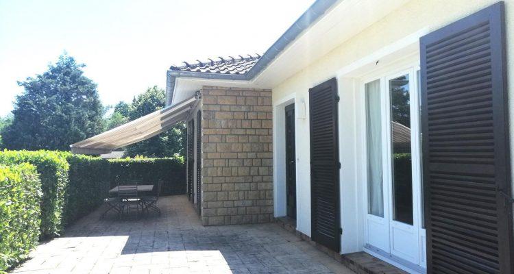 Vente Maison 109 m² à Le Perréon 365 000 € - Le Perréon (69460) - 1