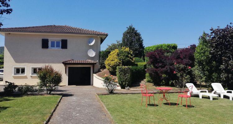 Vente Maison 109 m² à Le Perréon 365 000 € - Le Perréon (69460) - 10