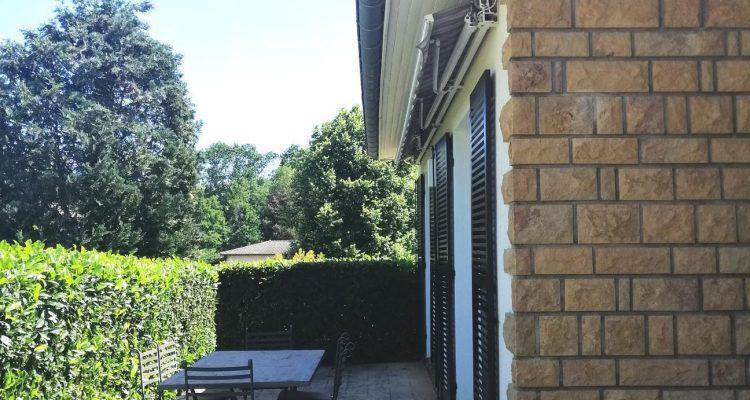 Vente Maison 109 m² à Le Perréon 365 000 € - Le Perréon (69460) - 11