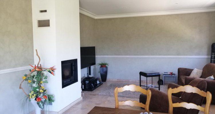 Vente Maison 109 m² à Le Perréon 365 000 € - Le Perréon (69460) - 3