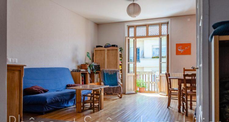 Vente T3 75 m² à Lyon-1er-Arrondissement 445 000 € - Lyon-1er-Arrondissement (69001) - 1