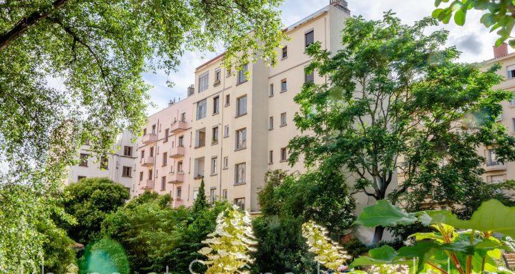 Vente T3 75 m² à Lyon-1er-Arrondissement 445 000 € - Lyon-1er-Arrondissement (69001) - 2