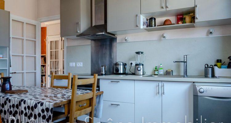 Vente T3 75 m² à Lyon-1er-Arrondissement 445 000 € - Lyon-1er-Arrondissement (69001) - 5