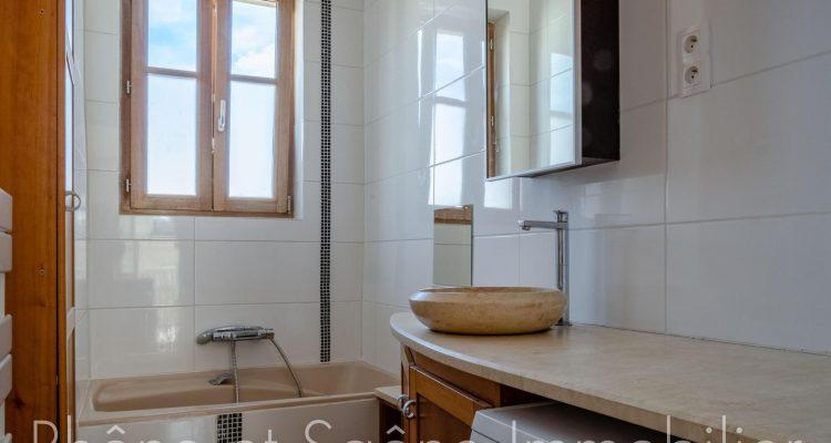 Vente T3 75 m² à Lyon-1er-Arrondissement 445 000 € - Lyon-1er-Arrondissement (69001) - 7