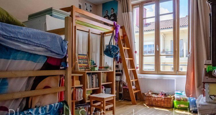 Vente T3 75 m² à Lyon-1er-Arrondissement 445 000 € - Lyon-1er-Arrondissement (69001) - 8