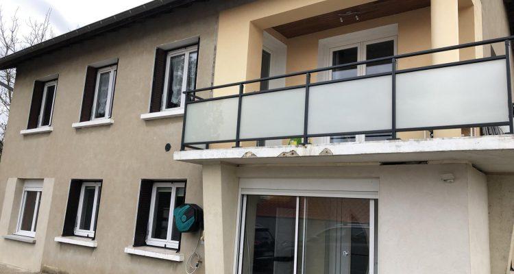 Vente Maison 120 m² à Misérieux 290 000 € - Misérieux (01600)