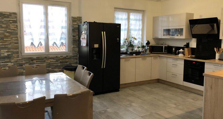 Vente Maison 120 m² à Misérieux 290 000 € - Misérieux (01600) - 18