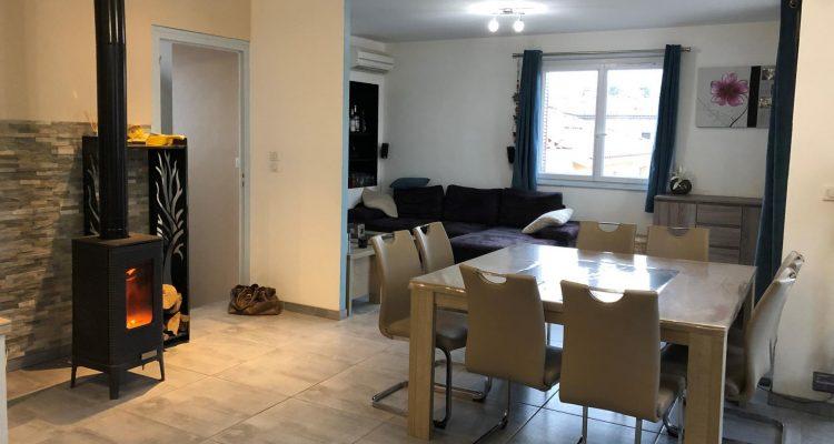 Vente Maison 120 m² à Misérieux 290 000 € - Misérieux (01600) - 19