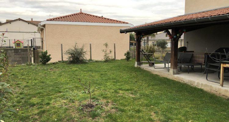 Vente Maison 120 m² à Misérieux 290 000 € - Misérieux (01600) - 2