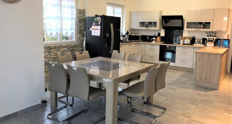 Vente Maison 120 m² à Misérieux 290 000 € - Misérieux (01600) - 3