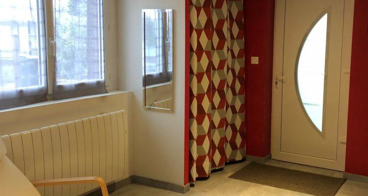 Vente Maison 120 m² à Misérieux 290 000 € - Misérieux (01600) - 5