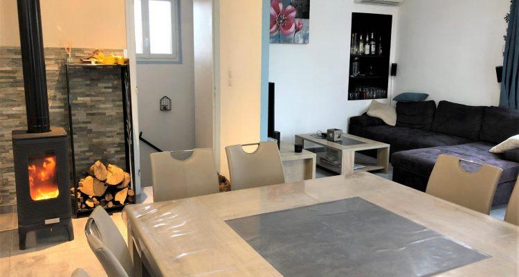 Vente Maison 120 m² à Misérieux 290 000 € - Misérieux (01600) - 6
