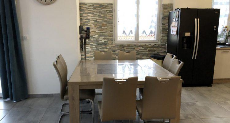 Vente Maison 120 m² à Misérieux 290 000 € - Misérieux (01600) - 7