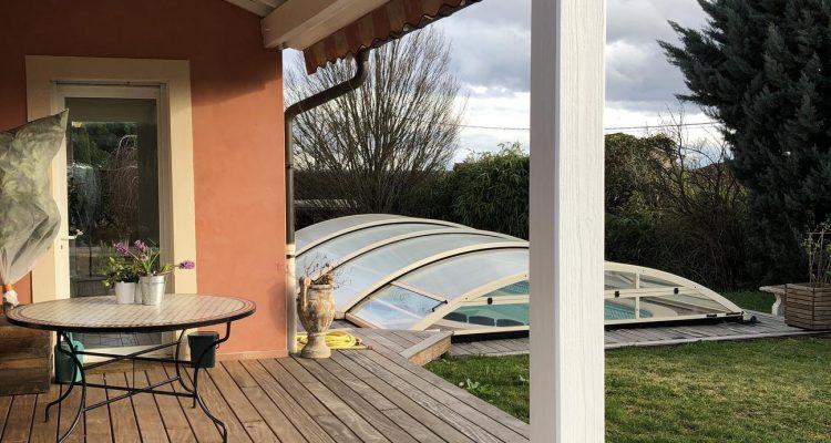 Vente Maison 200 m² à Belleville 439 000 € - Belleville (69220) - 10
