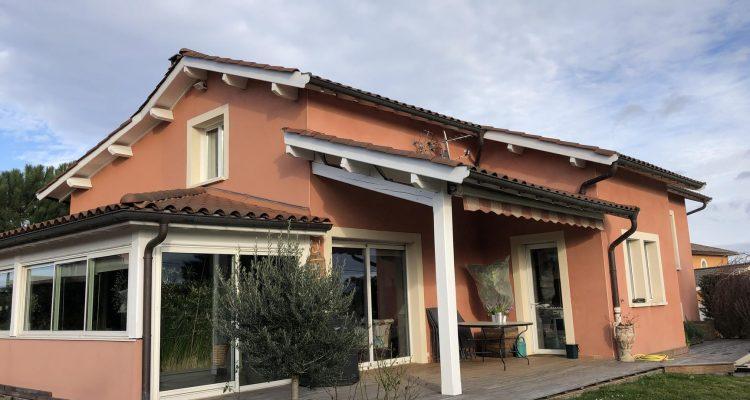 Vente Maison 200 m² à Belleville 439 000 € - Belleville (69220) - 7