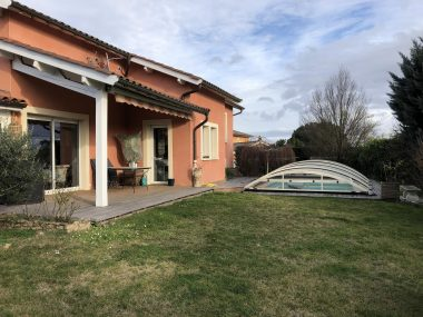 Vente Maison 200 m² à Belleville 439 000 € - 1