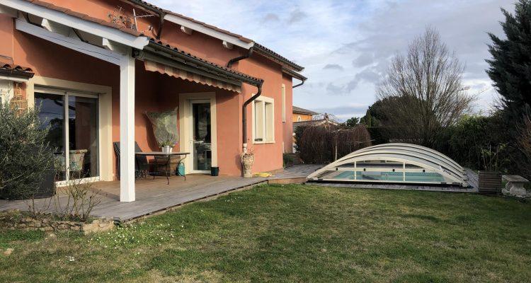 Vente Maison 200 m² à Belleville 439 000 € - Belleville (69220)