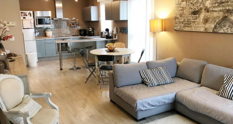 Vente Duplex 80 m² à Saint-Priest 279 000 € - Saint-Priest (69800)