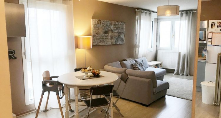 Vente Duplex 80 m² à Saint-Priest 279 000 € - Saint-Priest (69800) - 2