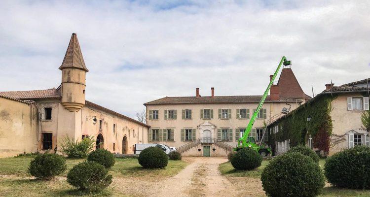 Vente Maison 160 m² à Arnas 339 000 € - Arnas (69400) - 1