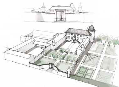 Vente Maison 165 m² à Saint-Georges-de-Reneins 189 000 € - 1