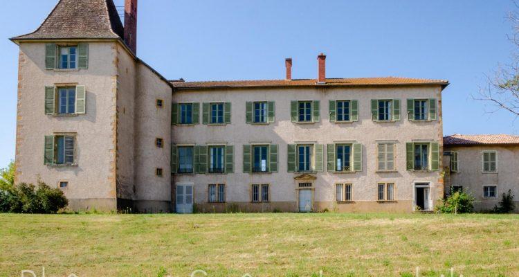 Vente Maison 165 m² à Saint-Georges-de-Reneins 189 000 € - Saint-Georges-de-Reneins (69830) - 1