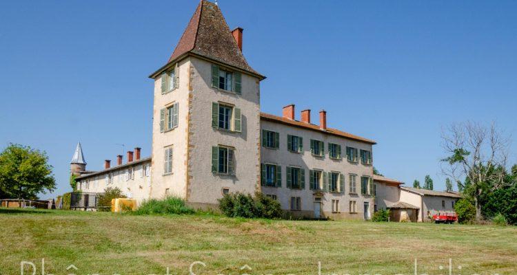 Vente Maison 165 m² à Saint-Georges-de-Reneins 189 000 € - Saint-Georges-de-Reneins (69830) - 2