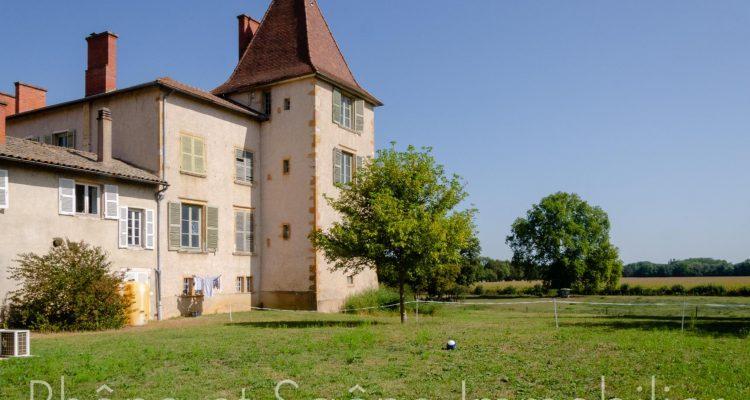 Vente Maison 165 m² à Saint-Georges-de-Reneins 189 000 € - Saint-Georges-de-Reneins (69830) - 3