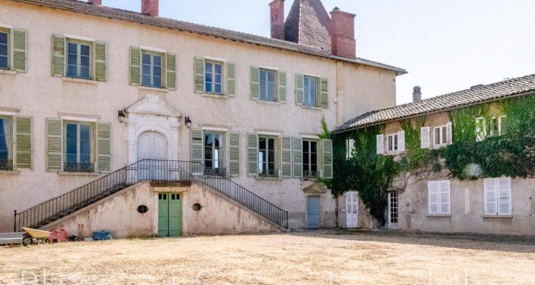 Vente Maison 165 m² à Saint-Georges-de-Reneins 189 000 € - Saint-Georges-de-Reneins (69830) - 4