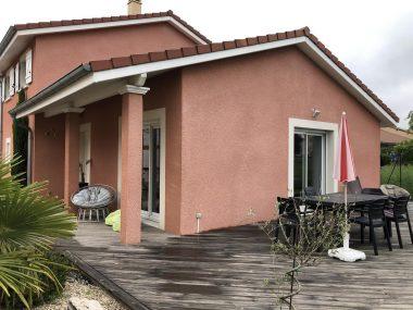 Vente Maison 127 m² à Saint-Trivier-sur-Moignans 280 000 € - 1