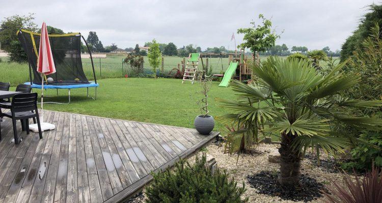 Vente Maison 127 m² à Saint-Trivier-sur-Moignans 280 000 € - Saint-Trivier-sur-Moignans (01990) - 1