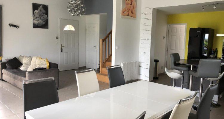 Vente Maison 127 m² à Saint-Trivier-sur-Moignans 280 000 € - Saint-Trivier-sur-Moignans (01990) - 2