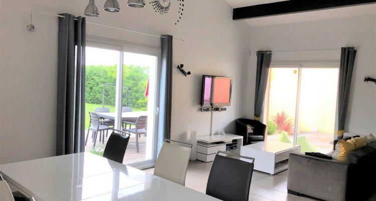 Vente Maison 127 m² à Saint-Trivier-sur-Moignans 280 000 € - Saint-Trivier-sur-Moignans (01990) - 3