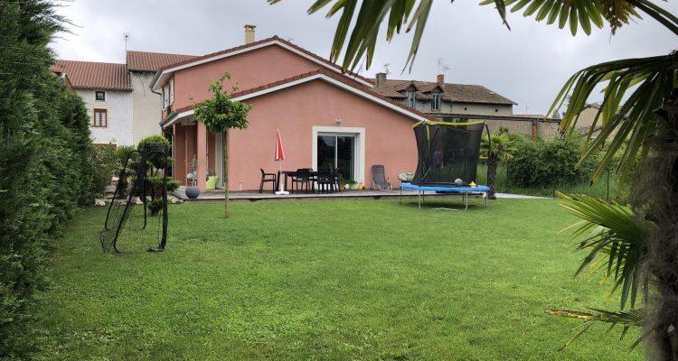 Vente Maison 127 m² à Saint-Trivier-sur-Moignans 280 000 € - Saint-Trivier-sur-Moignans (01990) - 13