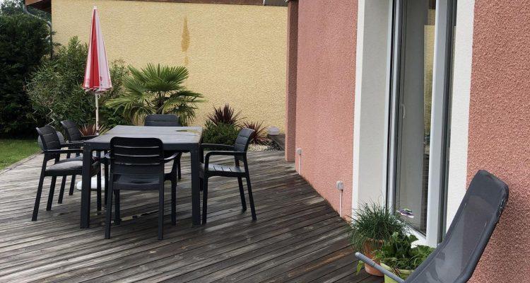 Vente Maison 127 m² à Saint-Trivier-sur-Moignans 280 000 € - Saint-Trivier-sur-Moignans (01990) - 14