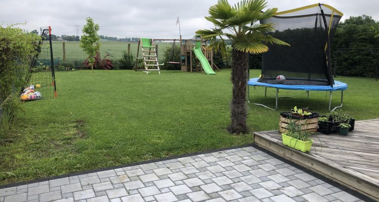 Vente Maison 127 m² à Saint-Trivier-sur-Moignans 280 000 € - Saint-Trivier-sur-Moignans (01990) - 15