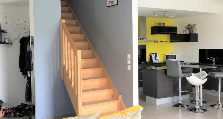 Vente Maison 127 m² à Saint-Trivier-sur-Moignans 280 000 € - Saint-Trivier-sur-Moignans (01990) - 5