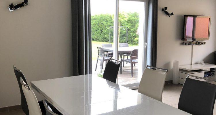 Vente Maison 127 m² à Saint-Trivier-sur-Moignans 280 000 € - Saint-Trivier-sur-Moignans (01990) - 7