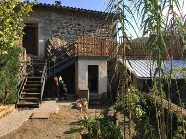 Vente Maison 195 m² à Bessenay 320 000 € - 1