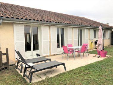 Vente Maison 106 m² à Villefranche-sur-Saône 330 000 € - 1