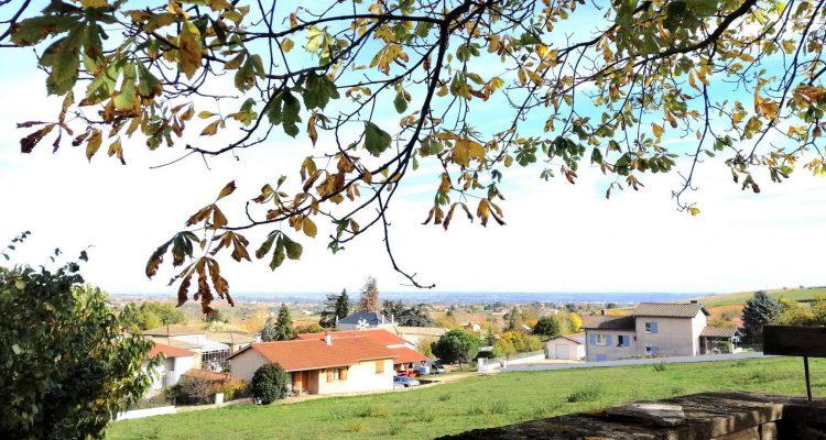 Vente Maison 208 m² à Villefranche-sur-Saône 695 000 € - Villefranche-sur-Saône (69400)