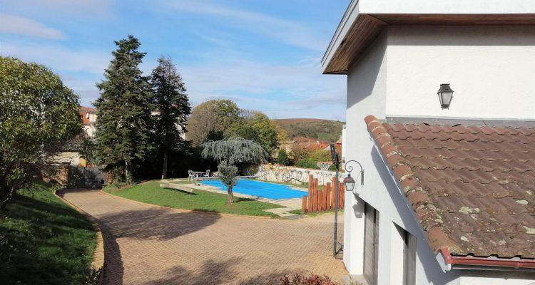 Vente Maison 208 m² à Villefranche-sur-Saône 695 000 € - Villefranche-sur-Saône (69400) - 1